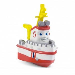 Elias de kleine reddingsboot (miniatuur)